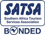 ALL Travel and Tours Bonded with SATSA since 2001